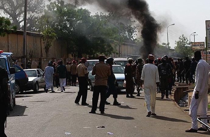 Nijer'de Mali sınırındaki köylere terör saldırısı: 56 kişi katledildi