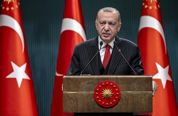 Erdoğan, Telegram ve BİP uygulamalarını kullandı