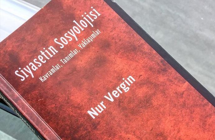 Sosyolog Prof. Dr. Nur Vergin hayatını kaybetti