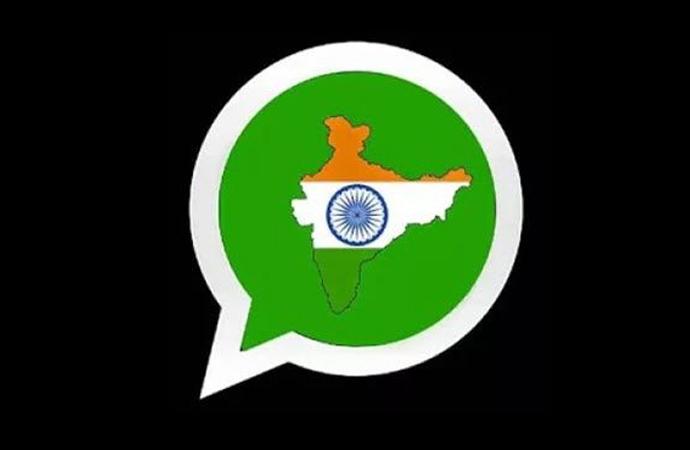 Hindistan'dan WhatsApp'a muhtıra: Yeni sözleşmeni iptal et