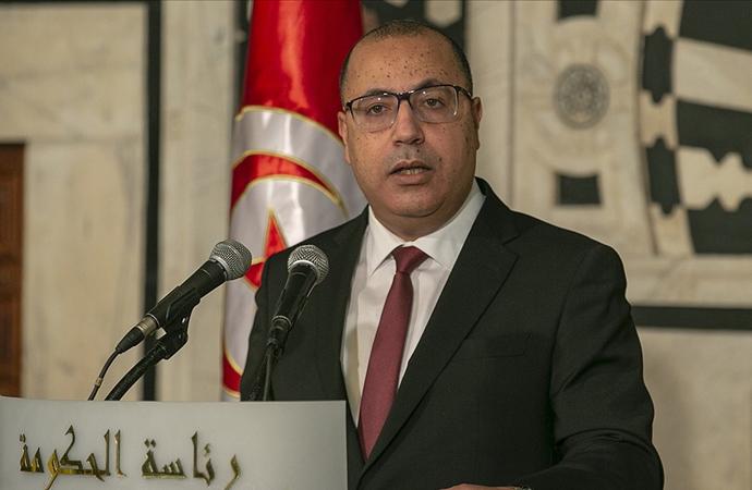 """Tunus'ta halka """"provokasyona gelmeyin"""" uyarısı"""