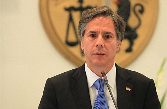 ABD'nin yeni Dışişleri Bakanı adayı: Türkiye'nin S-400'leri alması kabul edilemez