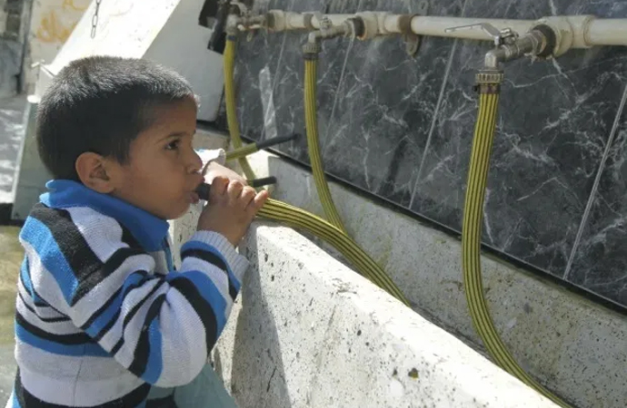 Katar'dan Gazze'ye su projeleri için 478 bin dolarlık destek