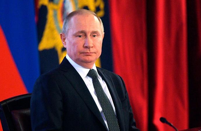 Rusya'da doğrudan yabancı yatırımlar yüzde 95 azaldı, sermaye çıkışı yüzde 120 arttı