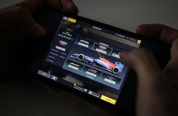 'En yüksek kazanç mobil oyunlardan bekleniyor'