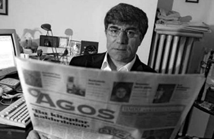 Hrant Dink davası devam etti