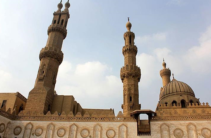 'Deneme evliliği' önerisine El-Ezher'den 'Haram' fetvası