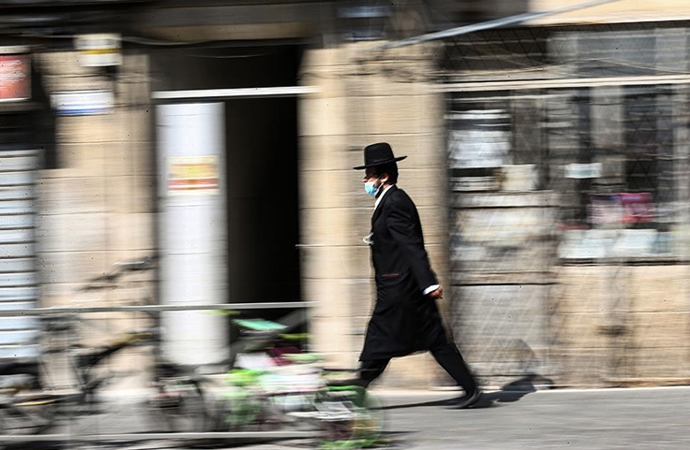 İsrail siyasetinde yeni aktörler, eğilimler ve oluşumlar: Gideon Sa'ar'ın yükselişi