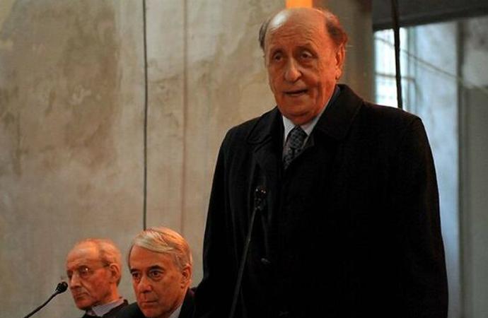Vatikan Bankası'nın eski başkanı suçlu bulundu