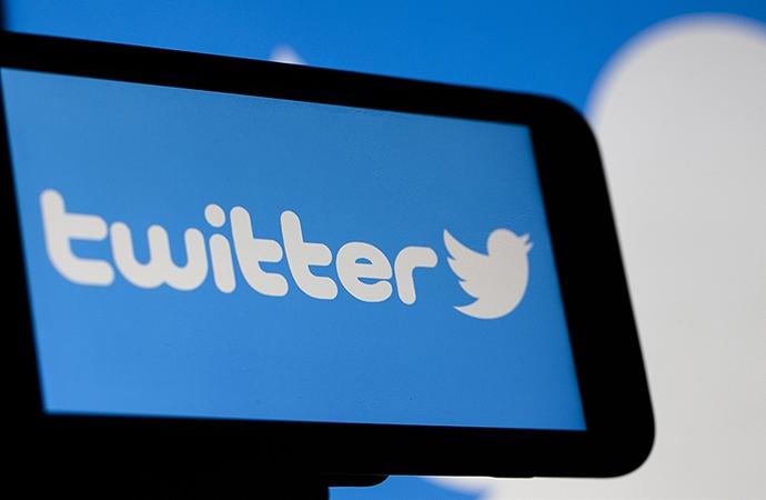 Twitter'dan Çin'in Washington Büyükelçiliğinin hesabına müdahale