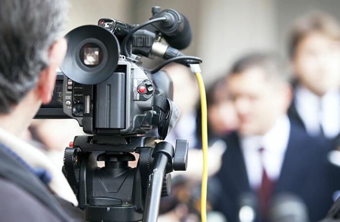 Halkın medyaya güveninin düştüğü bildirildi