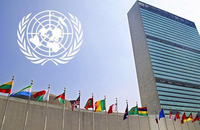 Uluslararası STK'lar Fransa'yı BM'ye şikayet etti
