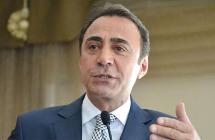 """""""Vali militan, kaymakam militan"""" sözleri için suç duyurusu"""