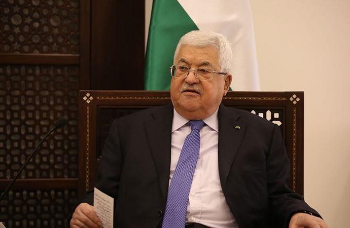 Abbas'tan Heniyye'ye 'Filistin ulusal birliği' konulu mektup