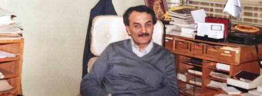 Ercümend Özkan'ın ardından