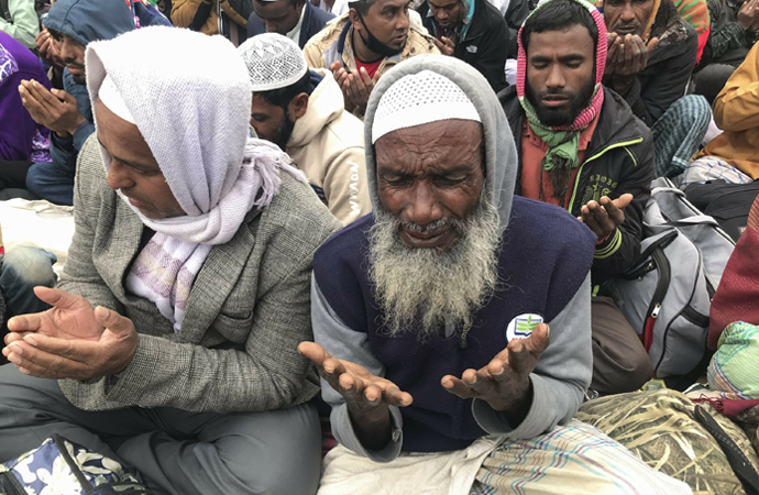İslam Tebliğ ve Siyaset