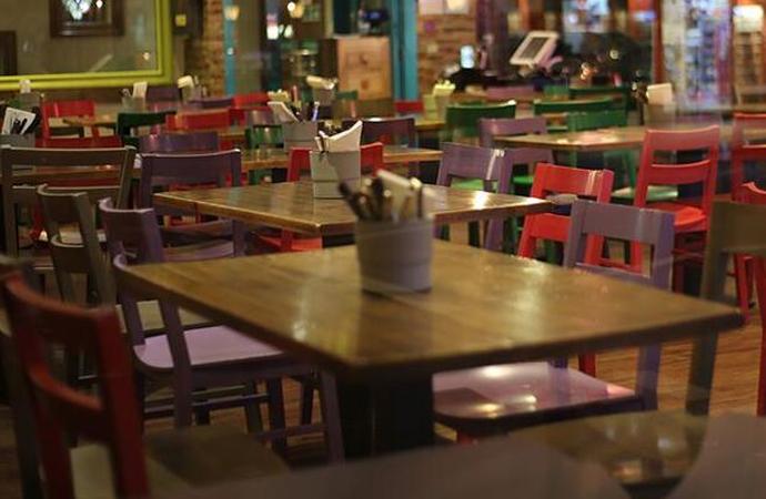 Lokanta, kafe, pastane sahibi esnaf zor durumda
