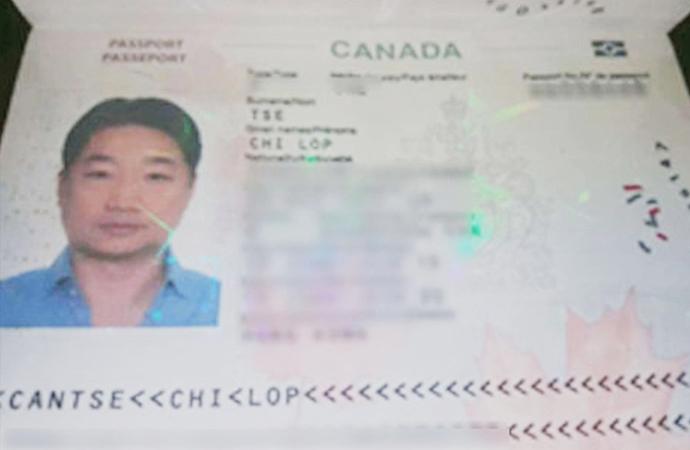 Asya'nın en büyük uyuşturucu baronu Tse Chi Lop yakalandı