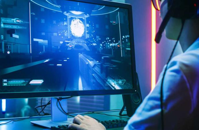 Korona'da büyüyen sektör: Dijital Oyun Geliştirme