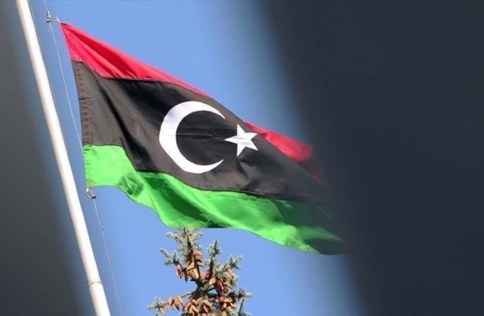 Türkiye'den Libya'ya lojistik merkez