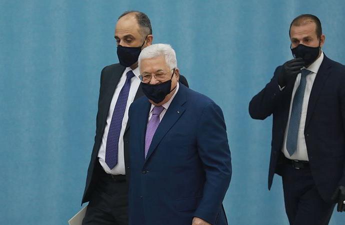 el-Fetih: ABD ve İsrail Hamas'la ittifakı kabul etmiyor