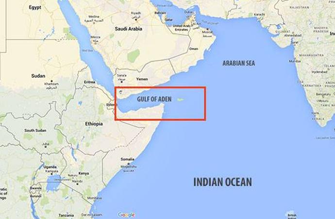 Aden Körfezindeki Türk askerinin görev süresi uzatılıyor