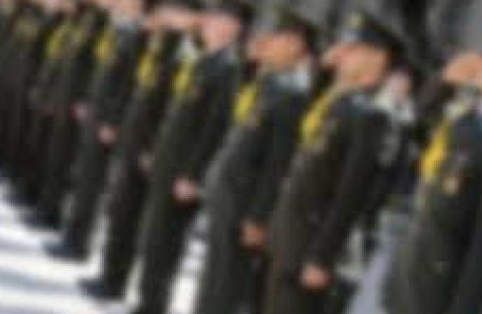 3'ü emekli tuğgeneral 4 kişi hakkında gözaltı kararı