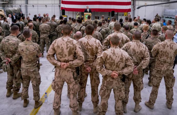 ABD'nin Afganistan politikasında köklü değişim beklenmiyor
