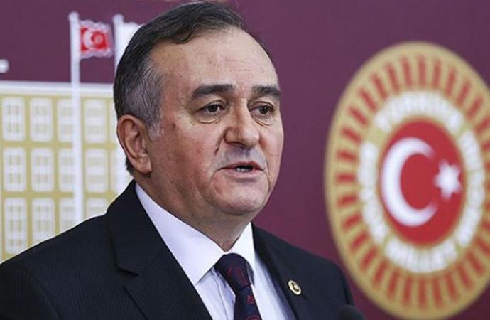 MHP: Hiçbir parti, devlet aklının yürüttüğü siyaseti istismar etmemeli