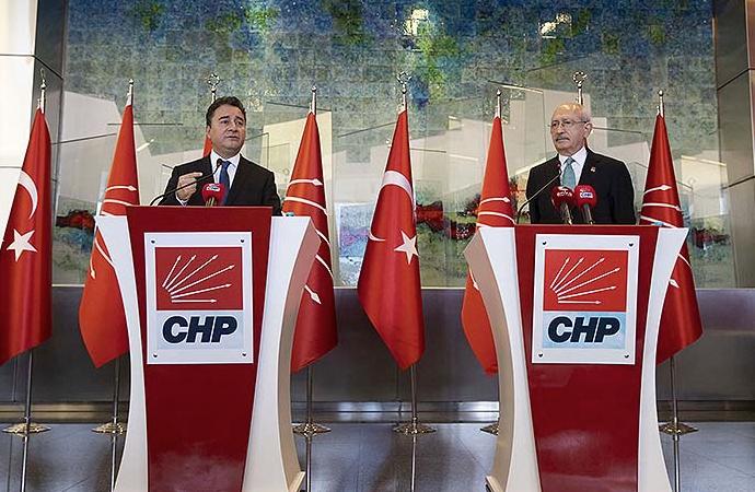 Kılıçdaroğlu: Toplumun yüzde 58'i sistemden memnun değil