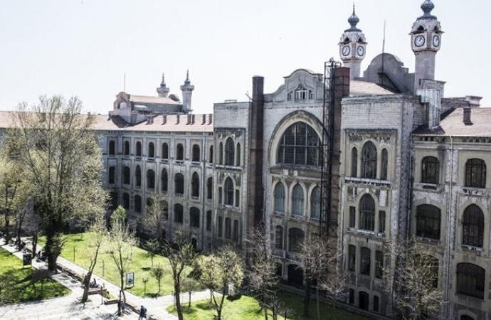 Marmara Üniversitesi soruşturma başlattı