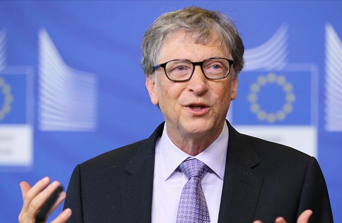 Bill Gates'ten Tokyo olimpiyatlarına ilişkin açıklama