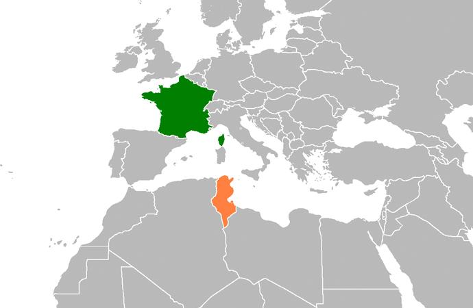 Trablusi'nin iadesi için Fransa'ya evrak sunuldu
