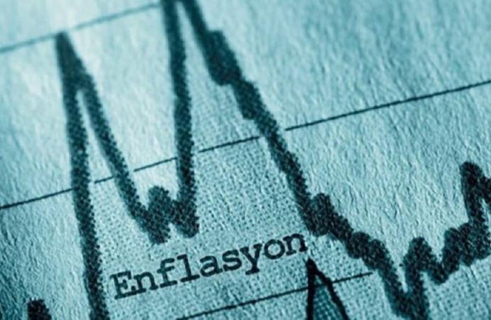 Enflasyon rakamları açıklandı: Yüzde 14,60