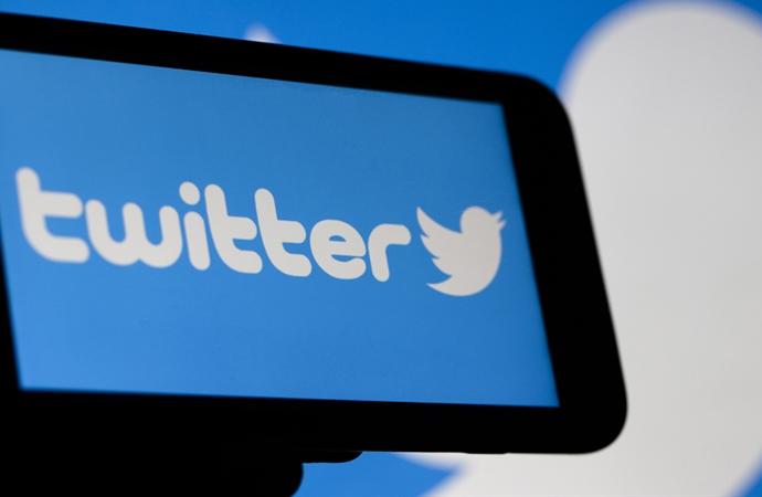 Twitter'dan İspanya'daki aşırı sağcı partinin hesabına müdahale