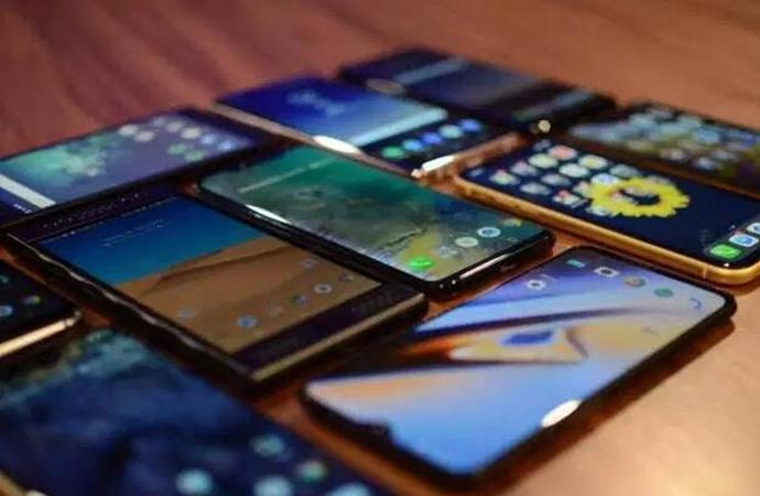 2020'de yaklaşık 12 milyon cep telefonu satışı