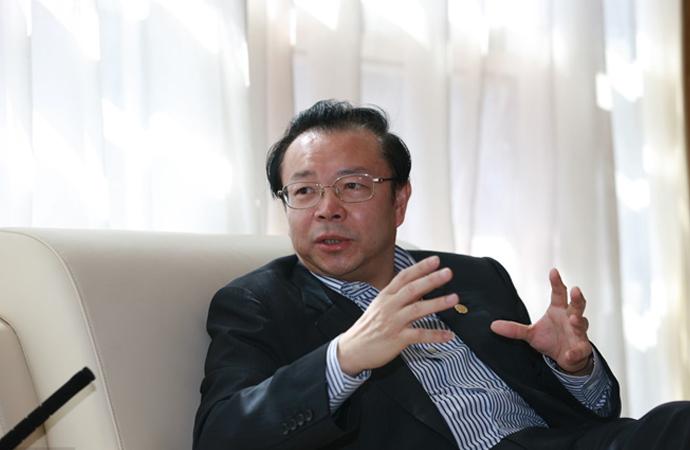 Çin'de, yolsuzlukla suçlanan Varlık Yönetimi şirketi yöneticisi idam edildi