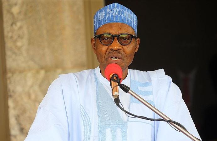 """Nijerya Devlet Başkanından Batı Afrika'ya """"Birlik olalım"""" çağrısı"""