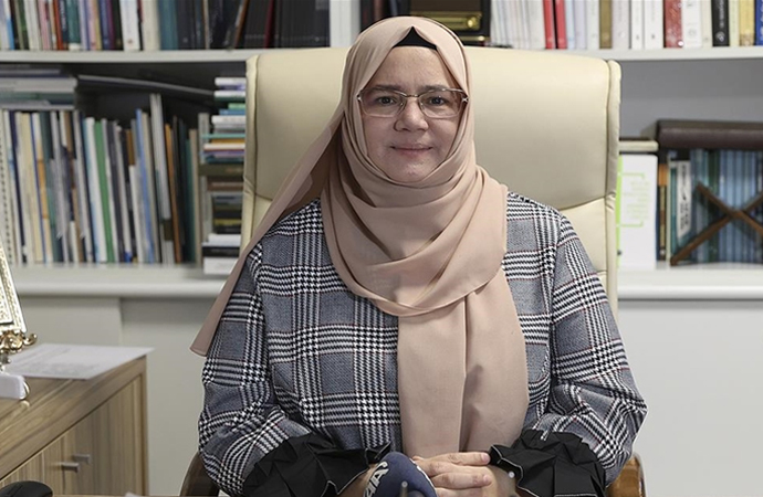 Dini Rehberlik Daire Başkanı açıklama yaptı