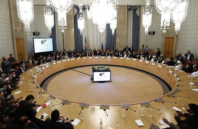 Afganistan barış görüşmelerinde ilerleme yok