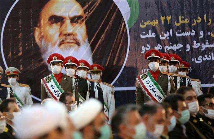 İran'da devrimin 42. yıl dönümü etkinlikleri