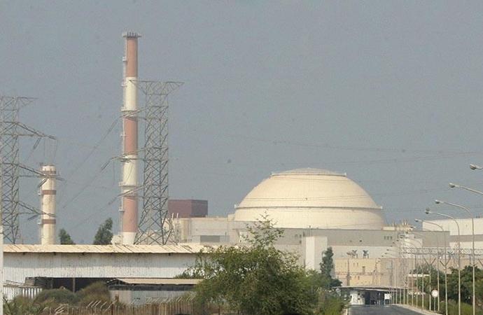 İran devlet medyası: Uranyum zenginleştirme işlemi başladı