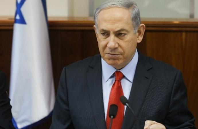Netanyahu: İsrail, İran'a izin vermeyecek