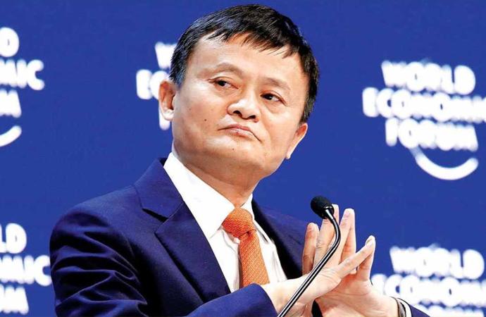 Çin'de düzeni eleştiren Jack Ma ortadan kayboldu iddiası