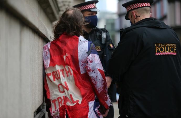 BM Raportörü: İngiltere'den muhteşem haber