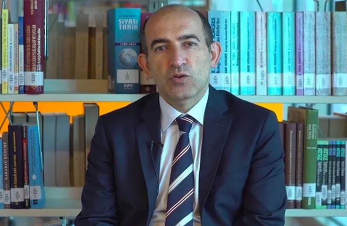 YÖK'ten rektör Mehmet Bulu savunması