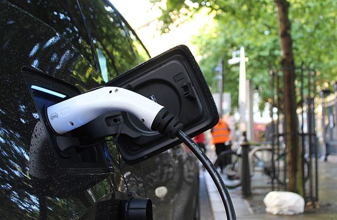 Norveç'te 2020'de satılan araçların yüzde 54,3'ü elektrikli