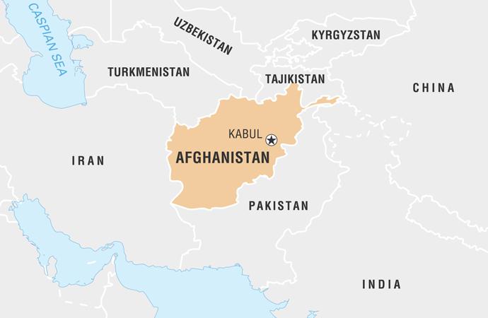 Çin-ABD gerilimi Afganistan'a taşınıyor