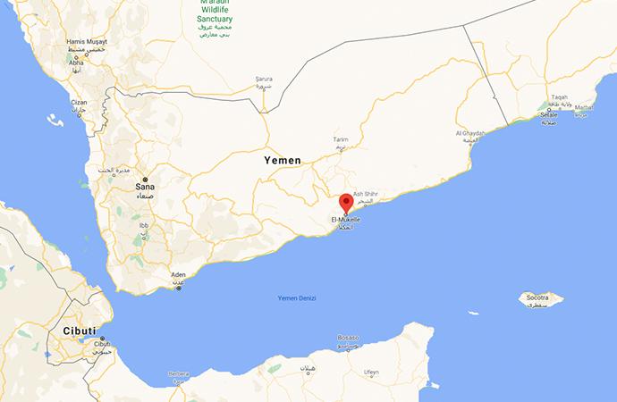 Yemen'in kendi havalimanını kullanma talebine BAE'den ret