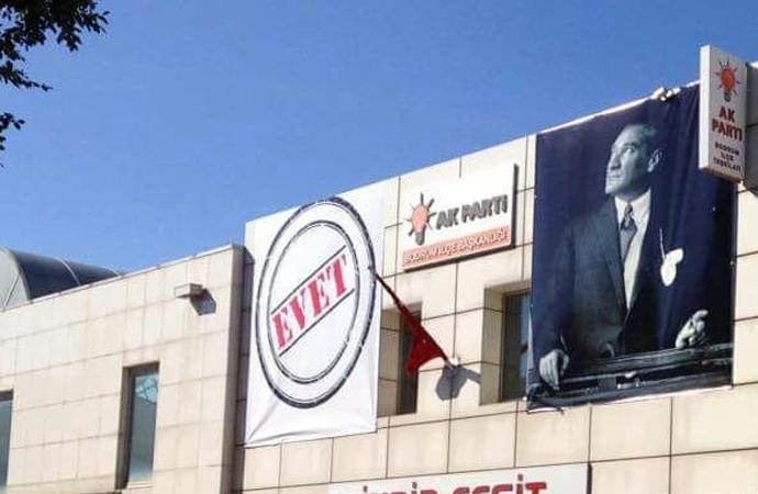 AK Parti Üzerinden İslâm'ın İpini Çekmek